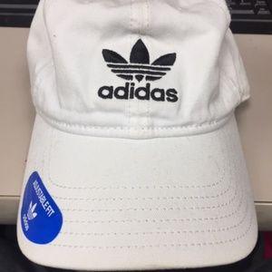 Head Gear/Cap From adidas-401